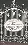 Le diable danse à Bleeding heart square par Taylor