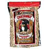 Chucknut ,Premium Squirrel Diet Feed 3 Lb