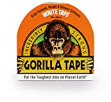 48mm x 27m White Gorilla Tape