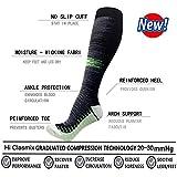 Graduated Medical Compression Socks for Women&Men