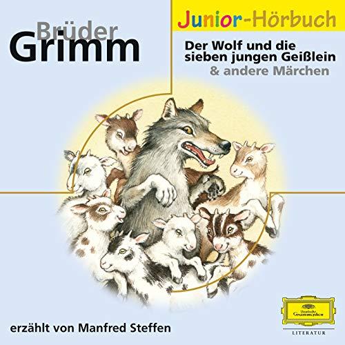 grimm wolf