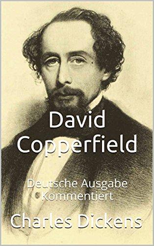 david copperfield charles dicken