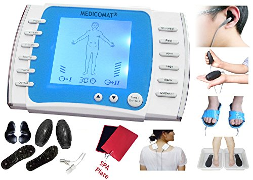 Spa Massage Relaxation Treatments Medicomat Total Therapy by Medicomat