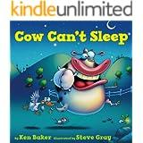 Cow Can't Sleep