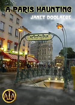 A Paris Haunting by [Doolaege, Janet]