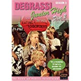 Degrassi Junior High: Season 3, Disc 2 by Degrassi Junior High