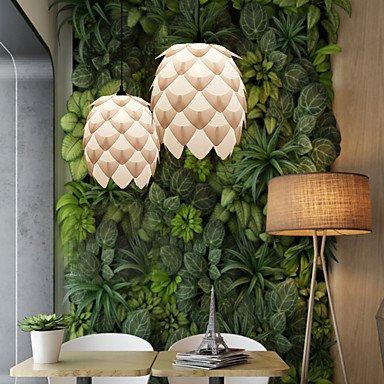 BAJIAN-LI Modern luxury A-07P Designer Style Artichoke Layered Ceiling Pendant Lampshade #15 by BAJIAN-LI (Image #3)