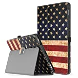 us amazon - TiMOVO All-New Fire HD 10 2017 Case (7th Generation, 2017 Release) - Smart Cover Slim Folding Stand Case with Auto Wake/Sleep Function for Amazon Fire HD 10 Tablet 10.1