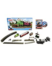 37% off Hornby Percy and The Mail Train Set