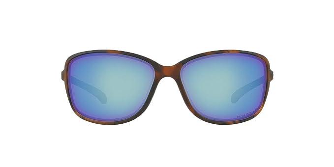 Oakley Mate Brown tortuga Prizm profundas H2O polarizadas gafas de ...