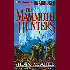 The Mammoth Hunters Audiobook