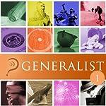 Generalist, Volume 1 |  iMinds