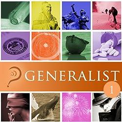 Generalist, Volume 1