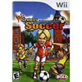 Kidz Sports International Soccer - Nintendo Wii