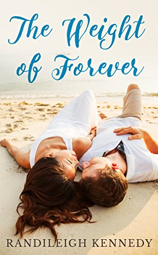 The Weight of Forever: (Grand Harbor: Book (Harbor Sweets Grand)