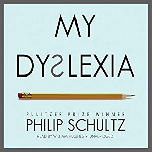 My Dyslexia Audiobook