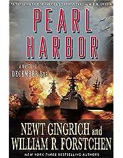 Pearl Harbor: A Novel of December 8th