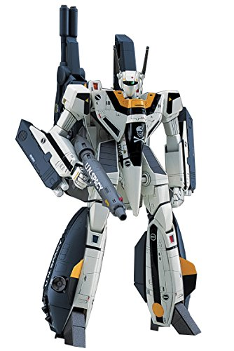 Macross 1/72 Scale VF-1S Strike Battroid Valkyrie Construction Kit by Hasegawa ()