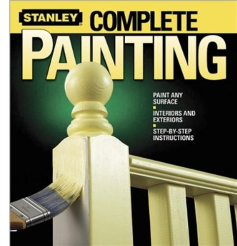 Complete Painting ebook
