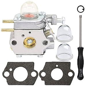 amazon com carburetor for bolens bl110 bl160 bl425 troy bilt