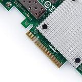 10Gb PCI-E NIC Network Card, with Broadcom