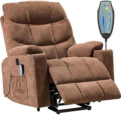 Lift Chair Electric Recliner
