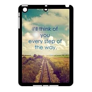ALICASE Diy Artistic Phone Case For iPad Mini [Pattern-1]