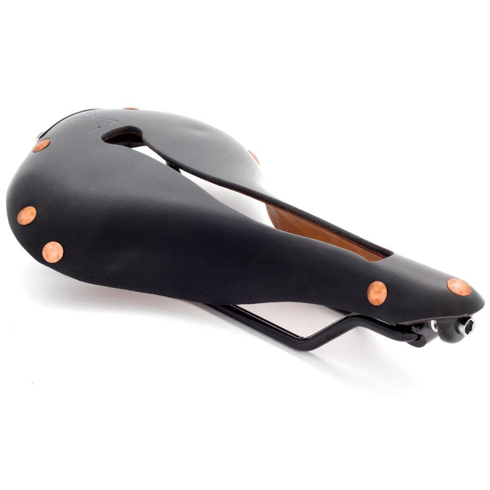 Asiento Bicicleta Selle Anatomica X Series Cuero para -966G