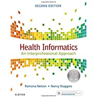 Health Informatics: An Interprofessional Approach