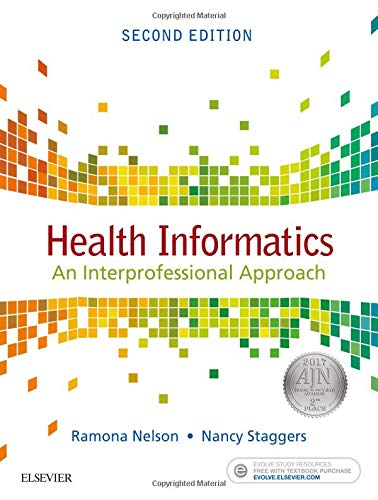 Health Informatics: An Interprofessional - Discount Computer Overstock