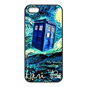 Bohemian beat Starry night scenery Cell Phone Case for iPhone 5S