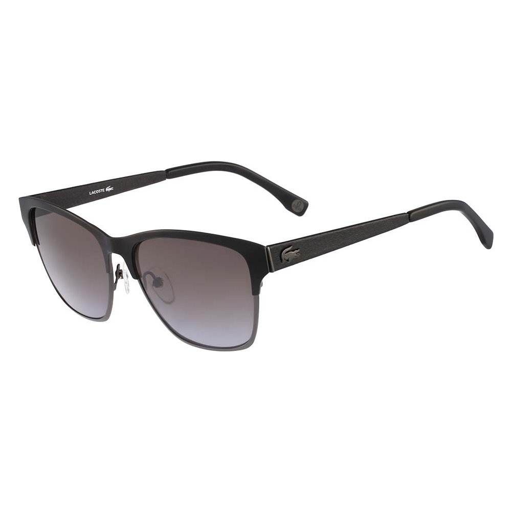 Amazon.com: Lacoste L106SL-001 Ladies Black L106SL ...