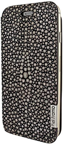 PIELFRAMA 686MRC Stingray Case Apple iPhone 6 Plus in braun