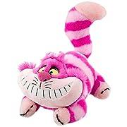 Disney Store Exclusive Alice in Wonderland Cheshire Cat 20  Plush