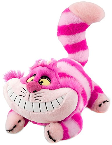 Disney Store Exclusive Alice in Wonderland Cheshire Cat