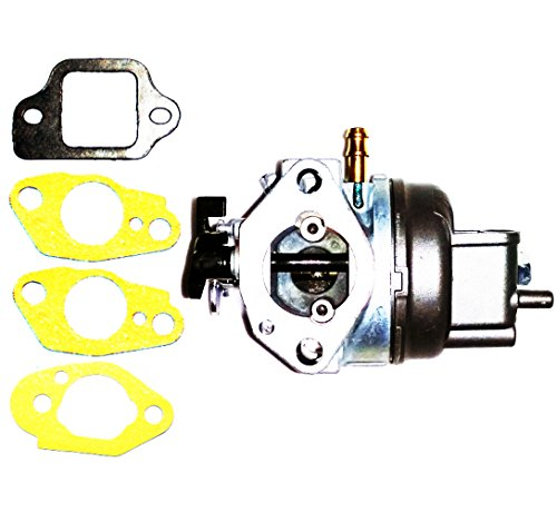 16100-Z1A-013 GENUINE OEM Honda GC190 General Purpose Engines CARBURETOR ASSEMBLY with GASKETS