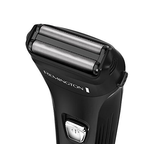 Remington Men's Electric Electric Shaver, Black