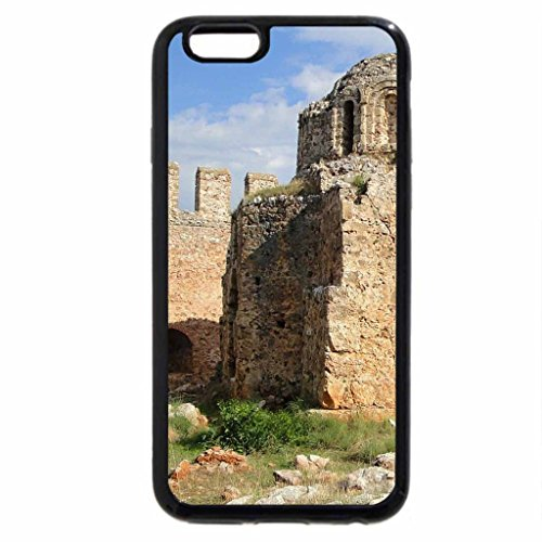 iPhone 6S / iPhone 6 Case (Black) The time of the Byzantine church