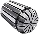 Dorian Tool ER25 Alloy Steel Ultra Precision Collet, 0.086'' - 0.125'' Hole Size