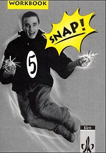 Snap!, Workbook