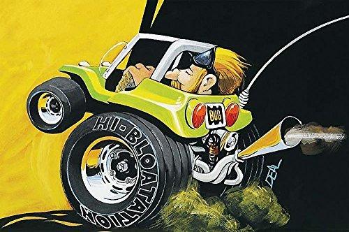 アメリカレベル デイブ ディール グリッター バグ 01740 プラモデルの商品画像