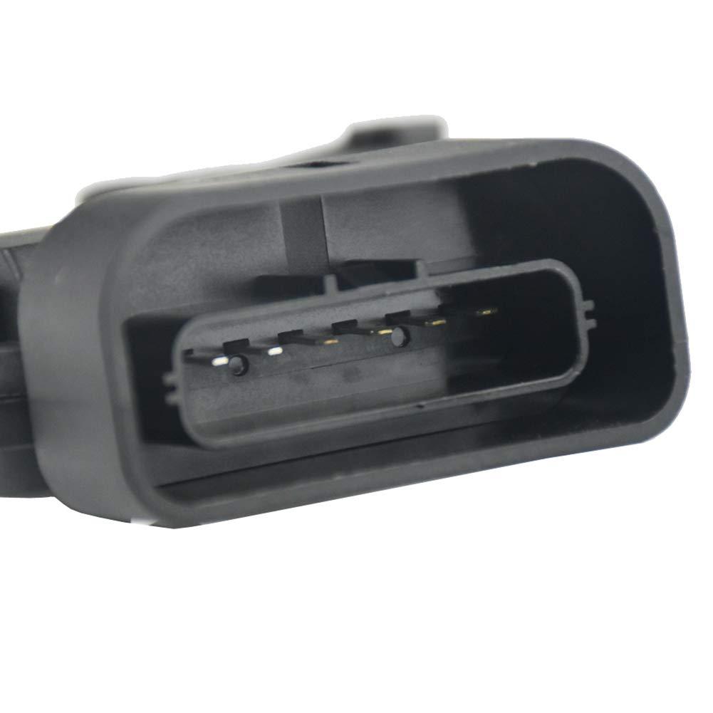 Front Left Driver Side Power Door Lock Actuator 69120-42080 6912042080 Fits for Toyota RAV4 2001-2005