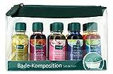 Kneipp Badekomposition, 1er Pack (10 x 20 ml)