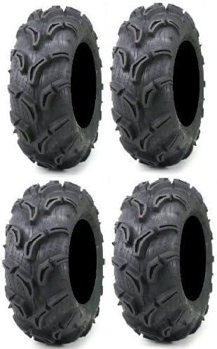 Maxxis Zilla 28x10-12 ATV Tire 28x10x12 28-10-12