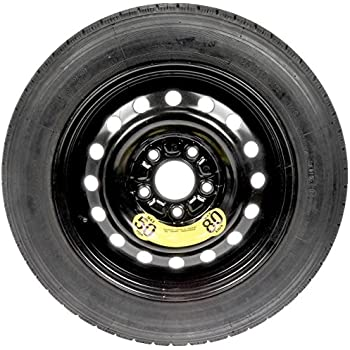 Amazon Com Elantra Spare Tire Kit Oem Includes Tire Mounted To Rim