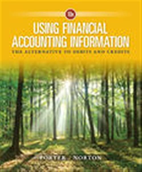 financial accounting the impact on decision makers 10th edition free