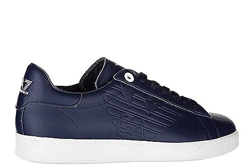 ZAPATILLAS EMPORIO ARMANI - 248028-CC299-06935-IDN0-T35-1/3: Amazon.es: Zapatos y complementos
