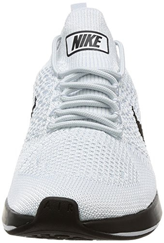 Hommes Platinum De Hommes Pure Nike Chaussures Pour Racer Flyknit Mariah Gymnastique S8ZnxUvTqw