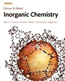 Inorganic Chemistry and Solution Manual, Shriver, Duward and Atkins, Peter, 0716771667
