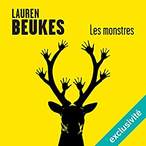 Les monstres Audiobook